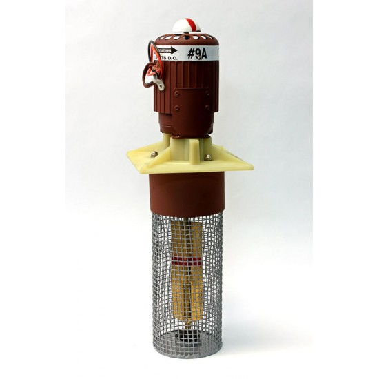#9A Special Agitator/Aerator, 12-volt