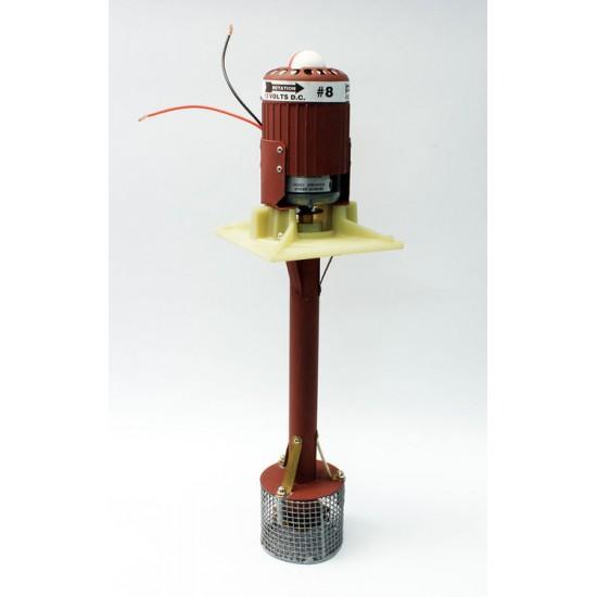 #8 Air-Jet Agitator/Aerator, 12-volt