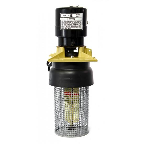 #5 MinoSaver Aerator, 110-volt
