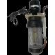 #5A Aerator, MinoSaver Aerator/Pump 110-volt