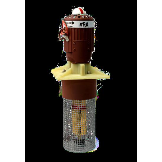 #9A Regular Agitator/Aerator, 12-volt
